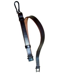 GERMAN FG 42 LEATHER RIFLE SLING
