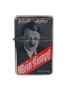 GERMAN ADOLF HITLER MEIN KAMPF LIGHTER