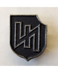 GERMAN 2ND SS PANZER DIVISION SHIELD