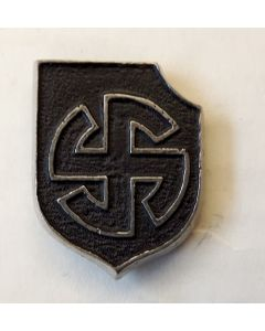 GERMAN 5TH SS PANZER DIVISION SHIELD