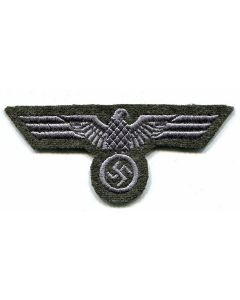 GERMAN ARMY EM BREAST EAGLE