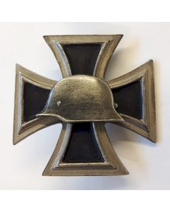 GERMAN ARMY FRONT-LINE COMMEMORATIVE BADGE