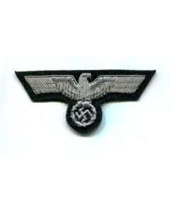 GERMAN ARMY OFFICERS BREAST EAGLE