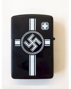 GERMAN BATTLE FLAG LIGHTER