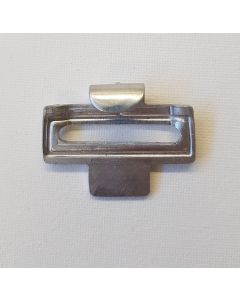 GERMAN BELT CLIP ALUMINUM