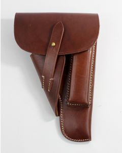 GERMAN BROWNING HIGH-POWER PISTOL HOLSTER 1944