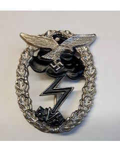 GERMAN GROUND COMBAT BADGE OF THE AIR FORCE