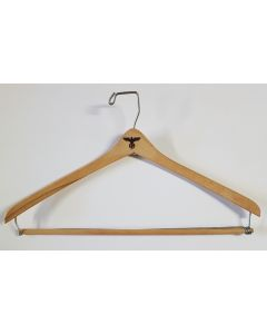 GERMAN HEER COAT HANGER