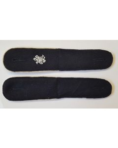 GERMAN LAH ENLISTED MAN INFANTRY SHOULDER BOARDS