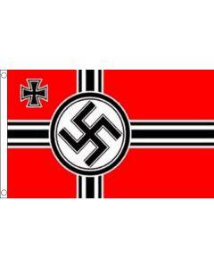GERMAN LARGE BATTLE FLAG