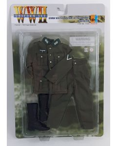 m36 field uniform dragon firgure