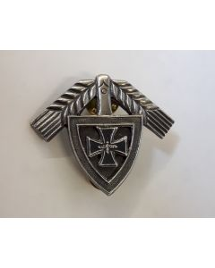 GERMAN MILITARY LABOR SERVICE COMBAT COMMEMORATIVE BADGE