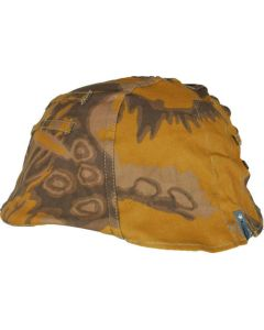 GERMAN PALM TREE REVERSIBLE M35 HELMET COVER