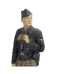 GERMAN  SS PANZER COSTUME WWII