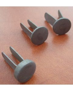 GERMAN REPLACEMENT RIVETS FOR THE M1916 HELMET AND LINER