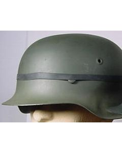 GERMAN RUBBER HELMET BAND