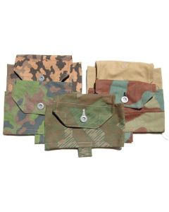 GERMAN SPLINTER BINOCULAR COVER