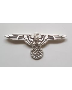 GERMAN SS CAP EAGLE LATE VERSION