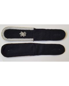 GERMAN SS LAH SHOULDER BOARDS UNTERSCHARFUHRER