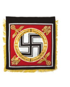 GERMAN Fuhrer Standard Banner
