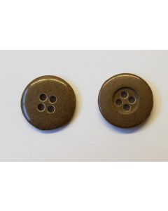 GERMAN TAN UREA BUTTON