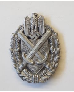 GERMAN WEHRMACHT ARMY MARKSMANSHIP LANYARD BADGE