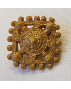 WHW DONATION PIN -ANCIENT SYMBOL SERIES PIN