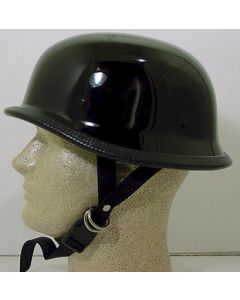 AIRSOFT OR CYCLE HELMET GERMAN SYTLE