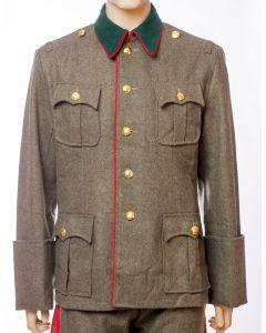 GERMAN WW2 ARMY GENERAL M36 TUNIC FIELD GREY WOOL