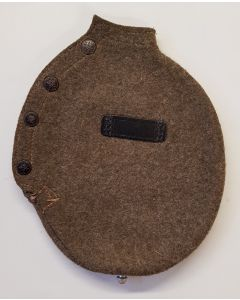 GERMAN WWII CANTEEN FELT COVER