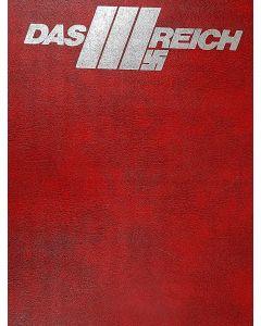 GERMAN WW2 DAS REICH 59 MAGAZINES #1 to #59