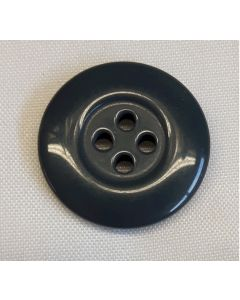 GERMAN WW2 GRAY UREA 21MM BUTTONS