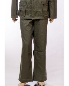 GERMAN WWII M40 HBT PANTS