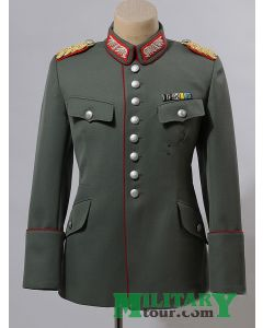 GERMAN WWI BAVARIAN GENERAL TUNIC