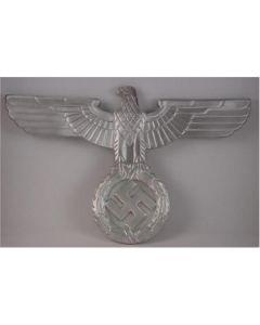 "NSDAP WALL EAGLE 10"" x 15"""