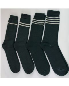 GERMAN WWII WEHRMACHT WOOL FIELDS SOCKS