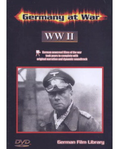 GERMANY AT WAR WW11 VIDEO #20