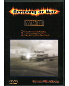 GERMANY AT WAR WW11 VIDEO #13