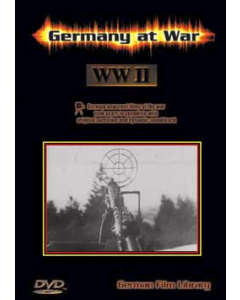 GERMANY AT WAR WW11 VIDEO #16