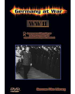 GERMANY AT WAR WW11 VIDEO #18