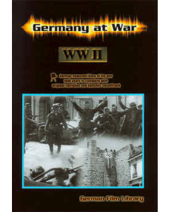 GERMANY AT WAR WW11 #5 -VHS