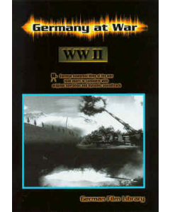 GERMANY AT WAR WW2 #6 VHS