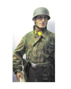 GERMAN LUFTWAFFE FIELD DIVISION HALLOWEEN COSTUME