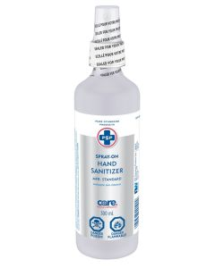 Pure Standard Products Spray-On Hand Sanitizer
