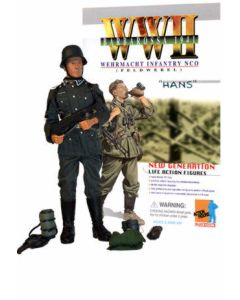 HANS DRAGON ACTION FIGURE