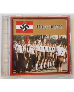 HITLER JUGEND MARCHES CD