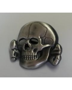 ss tokenkopf cap skull antique