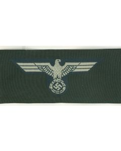 wwii GERMAN EARLY WH CAP EAGLE