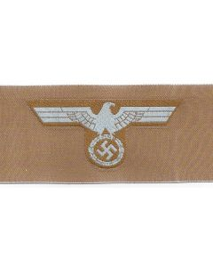 WW11 GERMAN DAK EM HAT EAGLE