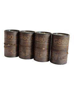 US GRENADE HAND FRAG CONTAINER CANISTER TUBE M69